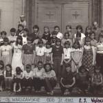 1982r. 1t. ODB E. J. Wolscy Poznań – os. Warszawskie