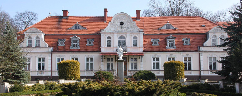 Ośrodek Rekolekcyjny Domowego Kościoła Archidiecezji Poznańskiej w Otorowie.