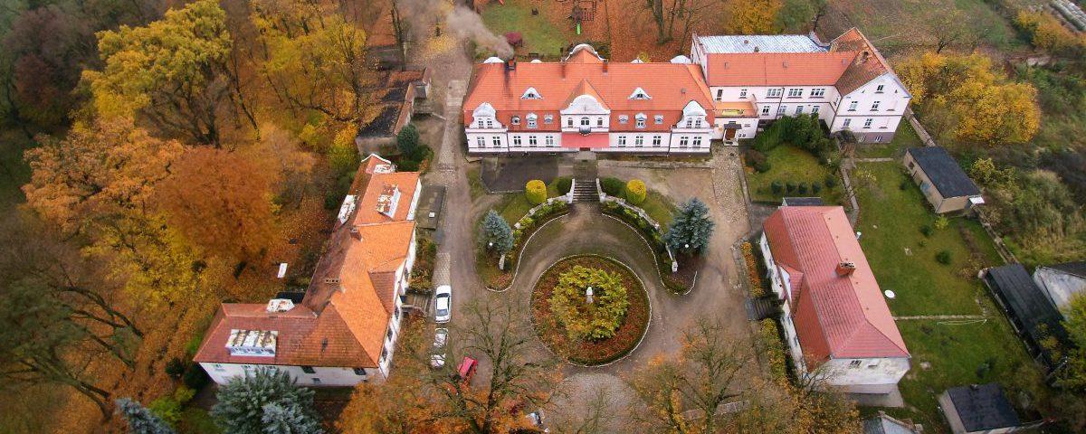1 % podatku na Ośrodek Rekolekcyjny DK w Otorowie