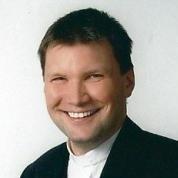 Ks. Robert Klemens - Moderator Diecezjalny Domowego Kościoła