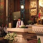 Pogrzeb ks. Marka Kaisera 10.05.2014