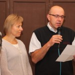 Powakacyjny Dzień Wspólnoty 6.09.2014