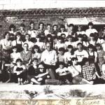 1982r. 2t. 0st. ONŻ ks. Kazimierz Tomalik Konarzewo