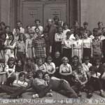 1982r. 2t. 3st. ONŻ ks. Jan Chrzanowski Poznań – os. Warszawskie