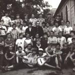 1982r. 3t. 0/1st. ONŻ ks. Ryszard Strugała Pniewy