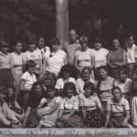 1982r. 3t. 1st. ONŻ ks. Eugeniusz Meksa Zaniemyśl