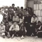 1982r. 4t. Ost ks. Tomasz Alexiewicz Konarzewo