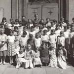 1983r. 1t. ODB ks. Walenty Szymański Poznań – os. Warszawskie
