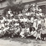 1983r. 1t. ODB Mariola Kokocińska Granowo
