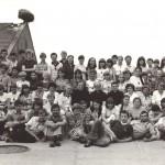 1983r. 1t. 2st. ONŻ ks. Jan Bartkowiak Konarzewo