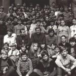 1984r. 1t. 1st. ODB ks. Andrzej Szulc Granowo