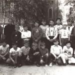 1984r. 2t. 1st. ODB ks. Eugeniusz Meksa Pniewy