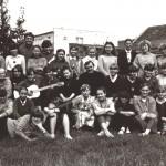 1984r. 2t. 1st. ONŻ ks. Michał Milewski Święciechowa