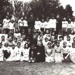 1986r. 2t. 1st. ODB ks. Adam Wawro Granowo