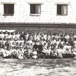 1986r. 3t. 0st. ONŻ ks. Paweł Książkiewicz Konarzewo