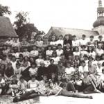 1987r. 2t. 0st. ONŻ ks. Janusz Grześkowiak Konarzewo