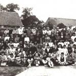 1987r. 3t. 0st. ONŻ ks. Ryszard Strugała Konarzewo