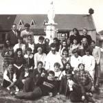 1987r. 4t. Ost ks. Tomasz Alexiewicz Konarzewo