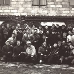 1987r. 2-14 lutego KAMUZO ks. Tomasz Alexiewicz Konarzewo
