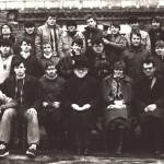 1987r. 2-14 lutego KODA-L Konarzewo