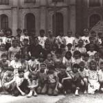 1988r. 1t. 1st. ODB ks. Robert Tietz Koźmin