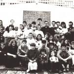 1988r. 1t. 3st. ONŻ Poznań – os. Warszawskie