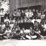 1988r. 2t. 3st. ONŻ ks. Jan Bartkowiak Nowa Wieś Książeca