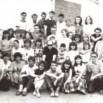 1988r. 3t. 3st. ONŻ Poznań – os. Warszawskie