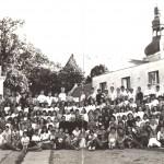 1989r. 1t. 0st. ONŻ ks. Kazimierz Tomalik Konarzewo