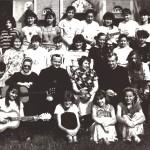 1989r. 1t. 1st. ONŻ ks. Maciej Grześ Chojnik