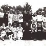 1989r. 1t. 1st. ONŻ ks. Jan Glapiak Poznań – Naramowice