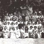 1989r. 1t. 2st. ONŻ ks. Jan Bartkowiak Nowa Wieś Książeca