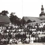 1989r. 2t. 0st. ONŻ ks. Ryszard Dyc Konarzewo