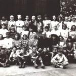 1989r. 2t. 1st. ODB ks. Eugeniusz Meksa Granowo