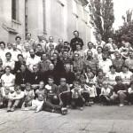 1989r. 3t. 1st. OR ks. Adam Wawro Poniec