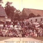 1990r. 1t. 0st. ONŻ ks. Kazimierz Tomalik Konarzewo