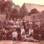 1990r. 2t. 0st. ONŻ ks. Roman Nawrocki Konarzewo