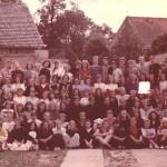 1990r. 3t. 0st. ONŻ ks. Marek Kaiser Konarzewo