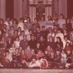 1990r. 3t. 1st. OR ks. Edward Wawrzyniak Odolanów