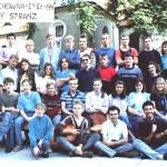 1991r. 2t. 1st. ONŻ ks. dk. Jerzy Stranz Górka Duchowna