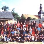 1992r. 1t. 1st. ODB ks. Marek Szukalski Konarzewo