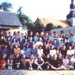 1992r. 1t. 3st. ODB ks. Marek Szukalski Konarzewo