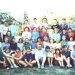 1992r. 2t. ODB ks. Marek Szukalski Oborzyska Stare