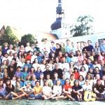 1992r. 3t. 2st. ODB ks. Szymon Likowski Konarzewo