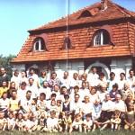 1992r. 3t. 1st. OR ks. Zbigniew Sujkowski Cichowo