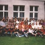 1993r. ks. Andrzej Magdziarz Chodzież