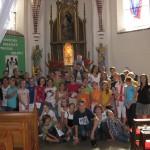 ODB Ceradz Kościelny 5-12.07.2010