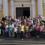 OND I/III Dobrzyca 14-30.07.2010