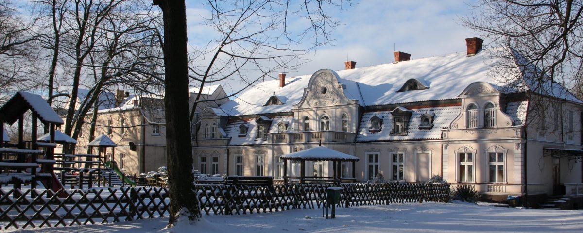 1% podatku na Ośrodek Rekolekcyjny w Otorowie