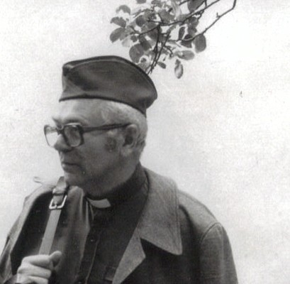 ks. Stefan Patryas